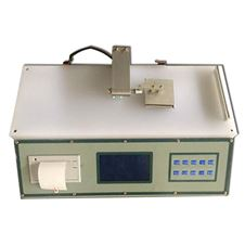 纸张摩擦力测定仪器
