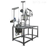 5L减压蒸馏反应釜