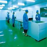 济宁化妆品净化车间十万级无尘室装修工程