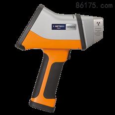 手持式X射线荧光光谱仪XRF日立X-MET8000