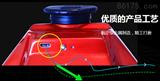 测绘专用镜头PJK102S五镜头倾斜摄影相机