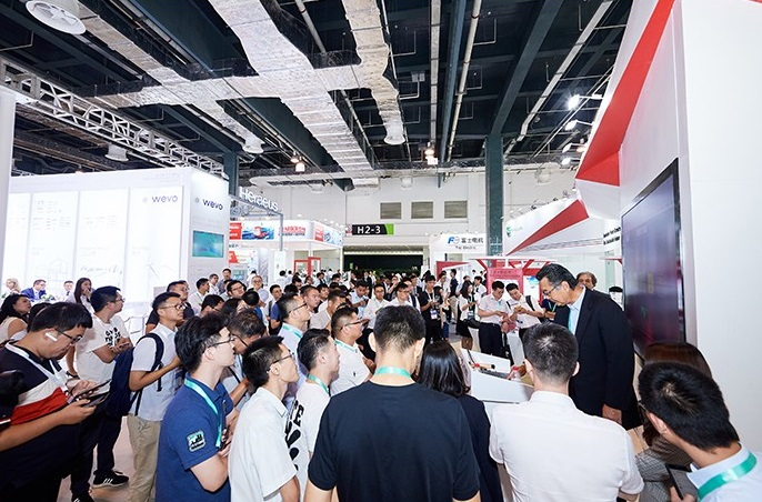 PCIM Asia同期丰富活动 呈献电力电子行业崭新科技成果及未来动态