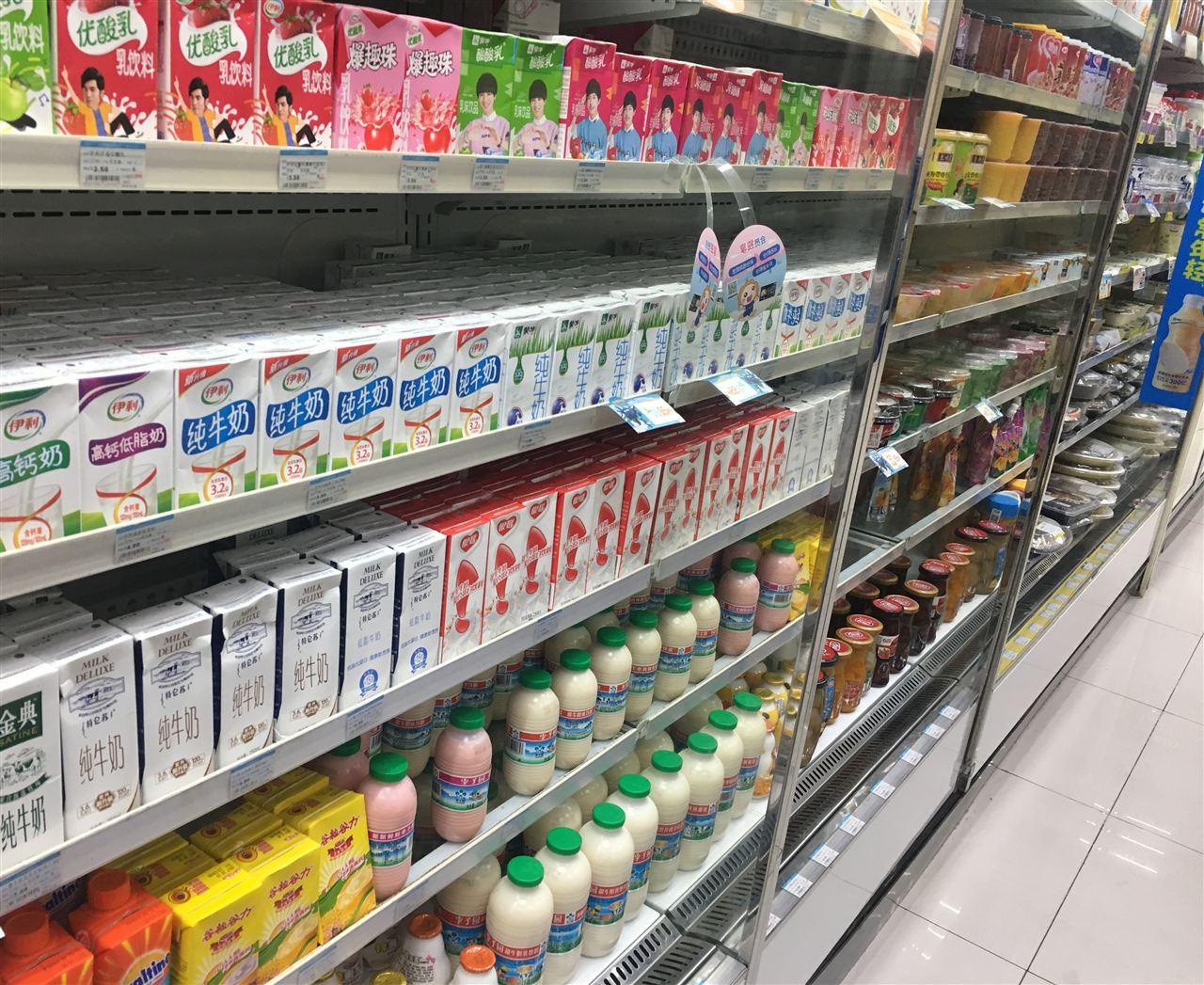各地公布第二季度食检结果 杀菌、包装不应怠慢