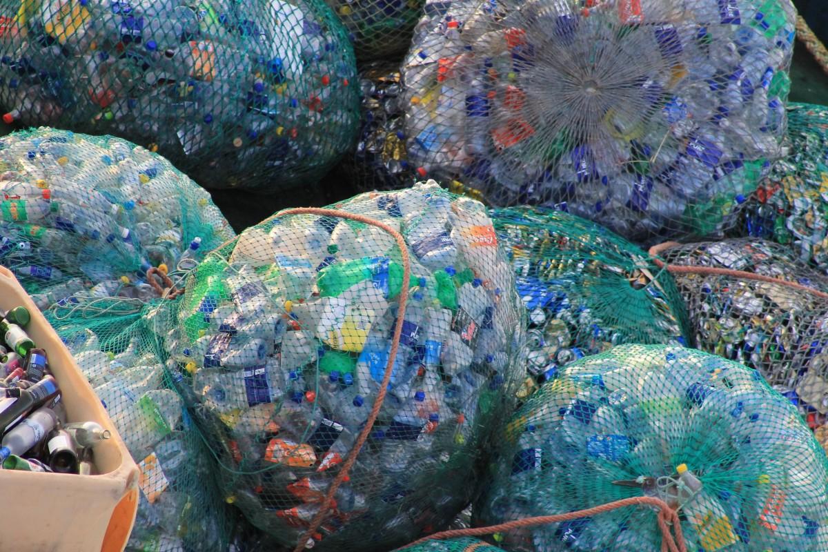新替代物出现 塑料污染何时解决