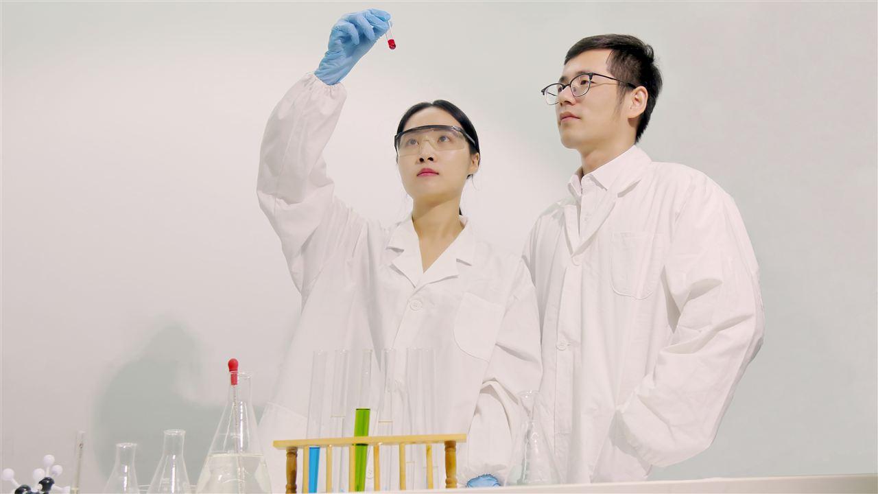 安捷伦产品中标渭源县疾控中心仪器采购项目