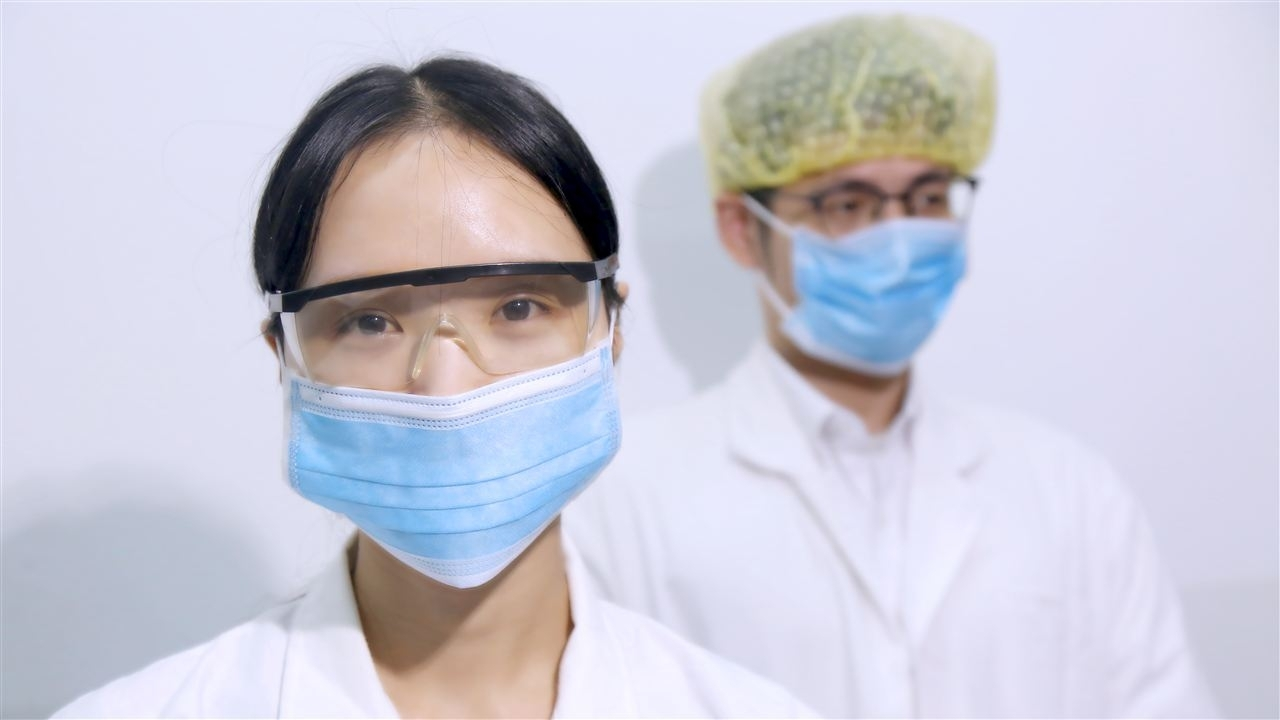两家公司中标北京航空航天大学设备采购项目