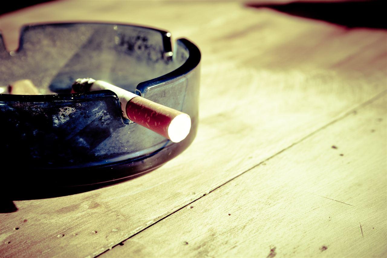 逃不开的三手烟 我们应该如何保护自己