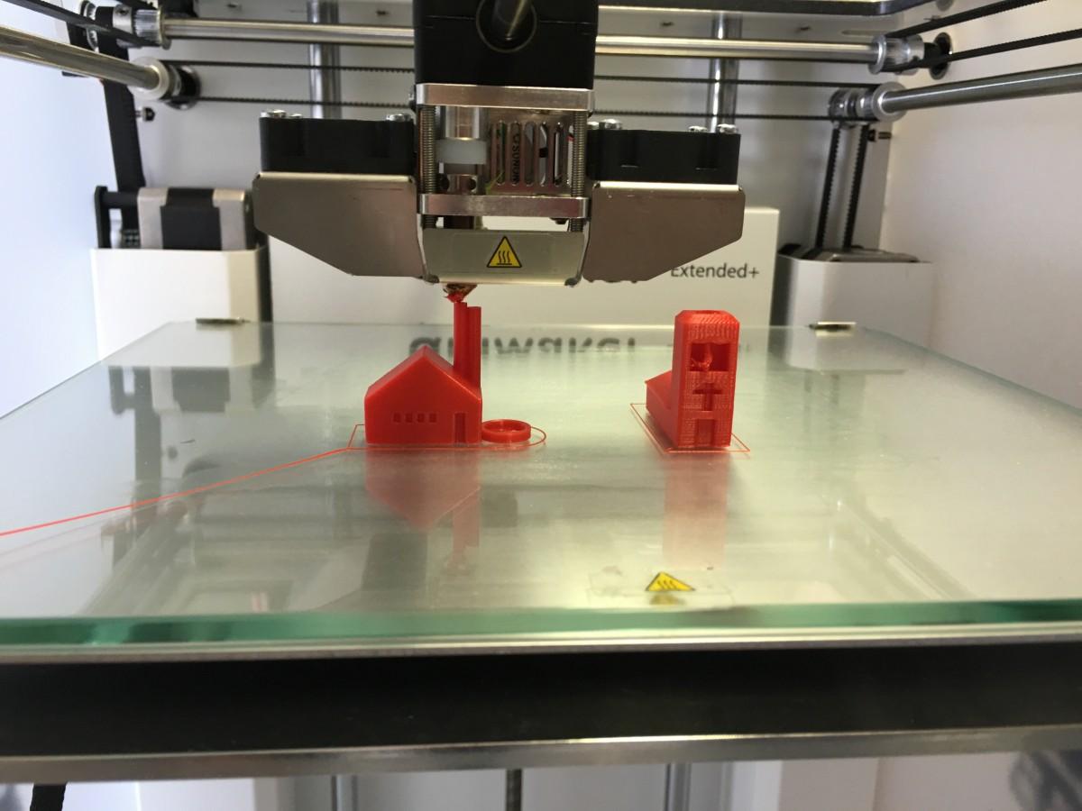 现实版万能胶囊?4D打印掀起材料革命