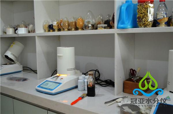浆料固含量测定仪