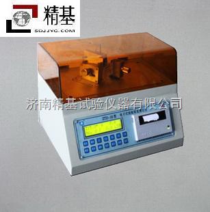 纸与纸板挺度测定仪ZTD-10A