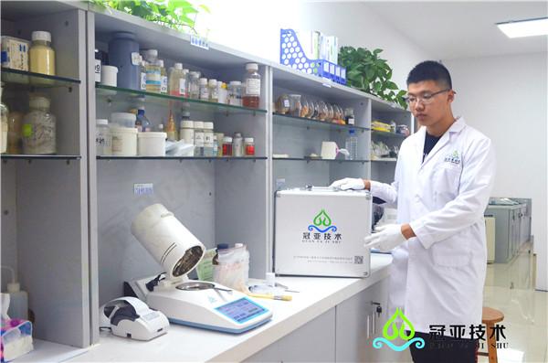 乳胶剂固含量测试仪